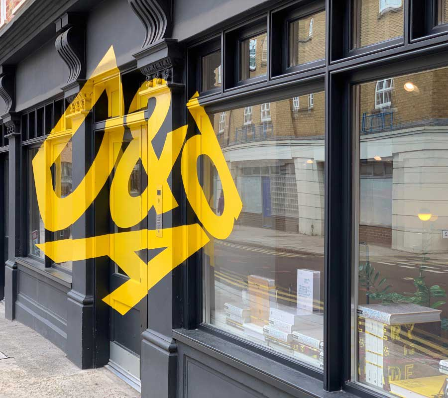 D&AD's office move goes smoothly thanks to ITRM