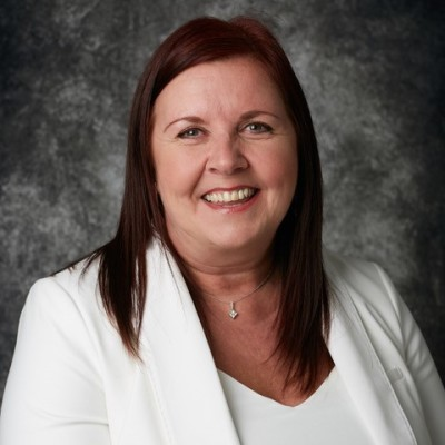 Sue Thorpe Business Operations Manager