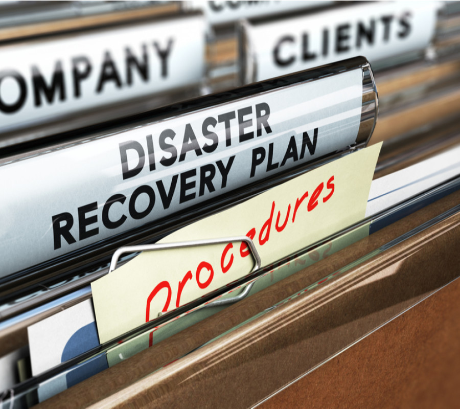 5 Top Benefits of Disaster Recovery Planning